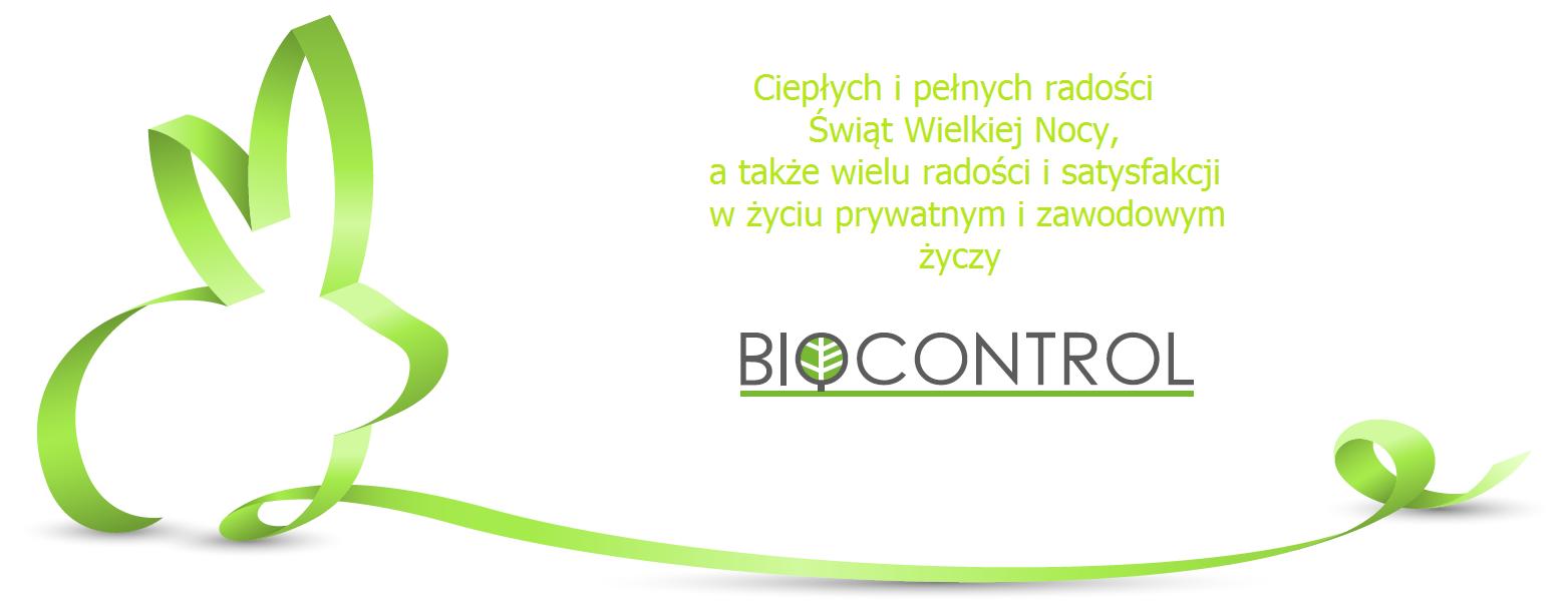 Kartka Wielkanocna_Biocontrol_2018