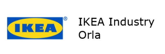 IKEA Industry Poland Orla